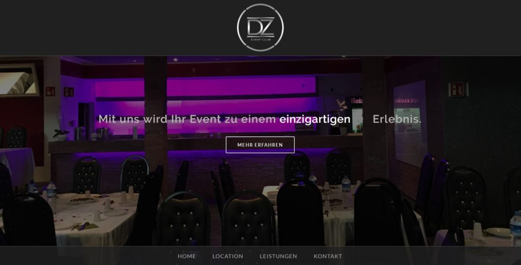 DZ Event Club