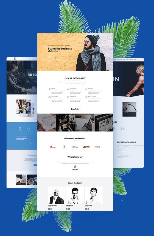 professionelles webdesign köln website