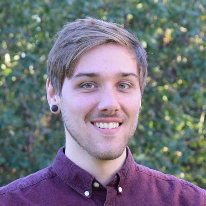 Profilbild Dustin Spyra für professionelles Webdesign Köln